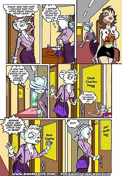 bunnie-love-1003 free hentai comics