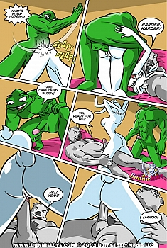bunnie-love-2021 free hentai comics