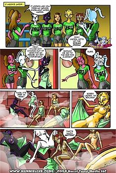 bunnie-love-3011 free hentai comics