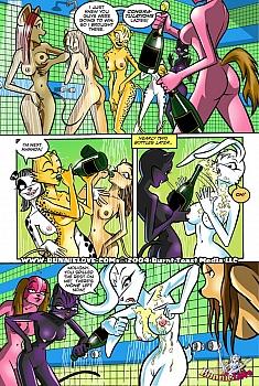 bunnie-love-3017 free hentai comics
