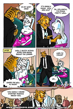 bunnie-love-6032 free hentai comics