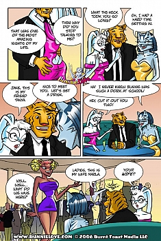 bunnie-love-6033 free hentai comics