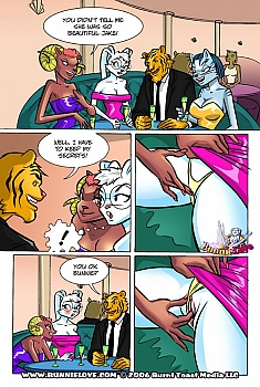 bunnie-love-6034 free hentai comics