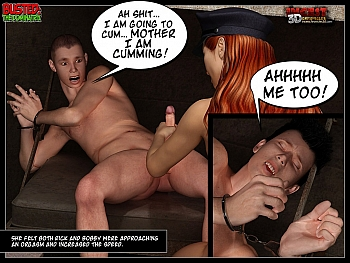 busted-2-the-dominatrix058 free hentai comics