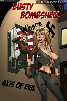 busty-bombshell-axis-of-evil001 free hentai comics