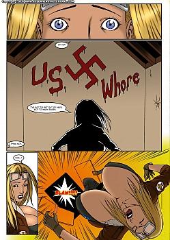 busty-bombshell-axis-of-evil003 free hentai comics