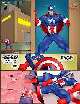 captain-america002 free hentai comics