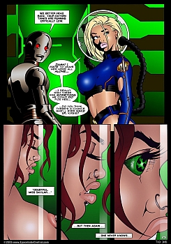 carnal-science-1026 free hentai comics