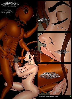 carnal-science-2010 free hentai comics
