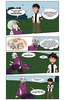 charmed002 free hentai comics