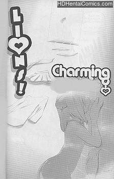 Porn Comics - Charming XXX Comics