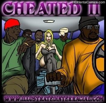 Porn Comics - Cheated 2 Adult Comics