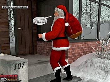 christmas-gift-2-santa013 free hentai comics