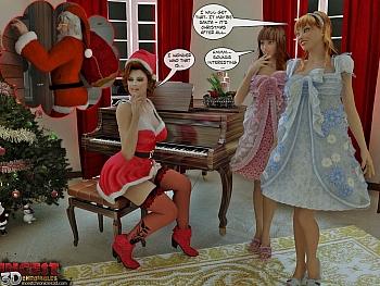 christmas-gift-2-santa015 free hentai comics