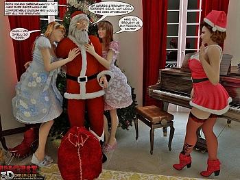 christmas-gift-2-santa017 free hentai comics