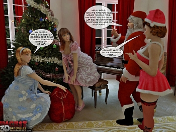 christmas-gift-2-santa019 free hentai comics