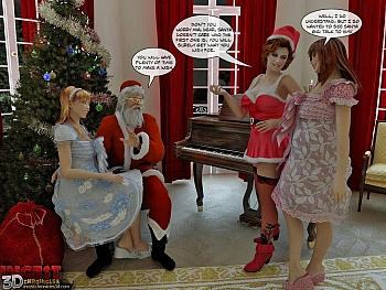 christmas-gift-2-santa020 free hentai comics