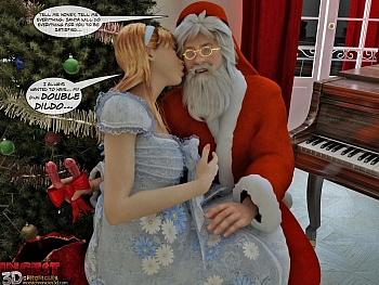christmas-gift-2-santa022 free hentai comics