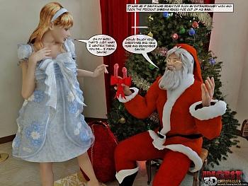 christmas-gift-2-santa023 free hentai comics