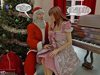 christmas-gift-2-santa026 free hentai comics
