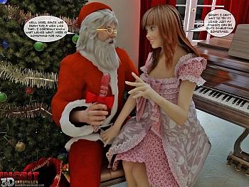 christmas-gift-2-santa027 free hentai comics