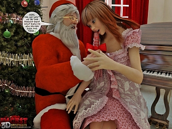 christmas-gift-2-santa031 free hentai comics