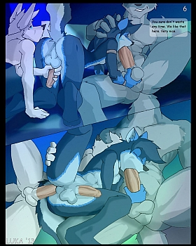 club-nights007 free hentai comics