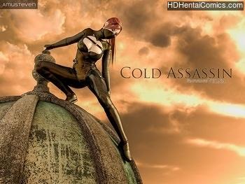 Cold Assassin Porn Comics
