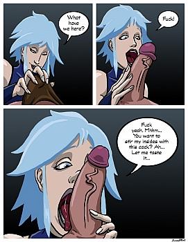 cold-fusion003 free hentai comics