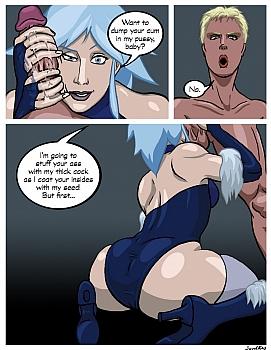 cold-fusion006 free hentai comics