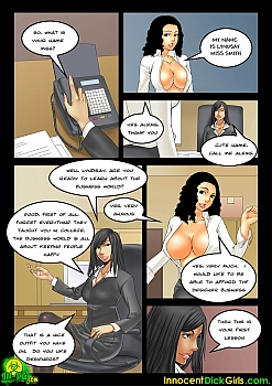 college-intern006 free hentai comics