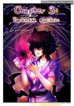 Deathblight 3 – Darkness Within manga hentai