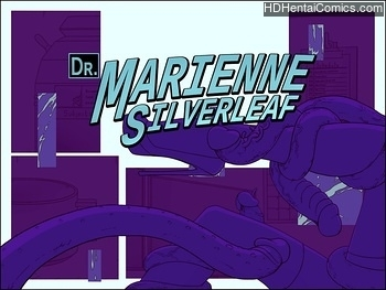 Porn Comics - Dr. Marienne Silverleaf Comic Porn