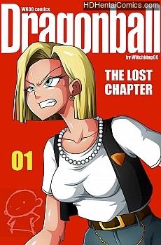Porn Comics - Dragon Ball – The Lost Chapter 1 Porn Comics
