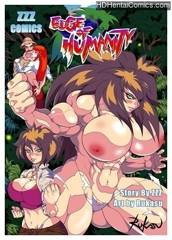 Porn Comics - Edge Of Humanity 1 Porn Comics