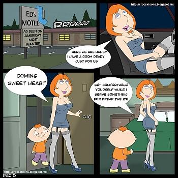 family-guy-baby-s-play-2006 free hentai comics