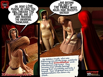 family-traditions-3-initiation037 free hentai comics