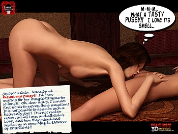 family-traditions-3-initiation053 free hentai comics