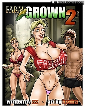 Porn Comics - Farm Grown 2 Sex Comics