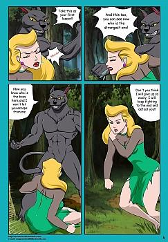 feline-instincs005 free hentai comics