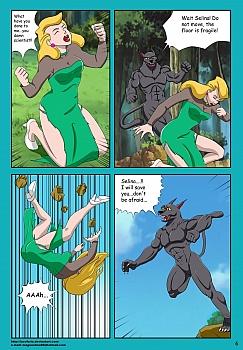 feline-instincs007 free hentai comics