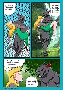 feline-instincs008 free hentai comics