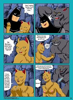 feline-instincs023 free hentai comics