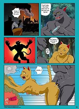 feline-instincs025 free hentai comics