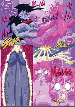 fifty-shades-of-marceline020 free hentai comics