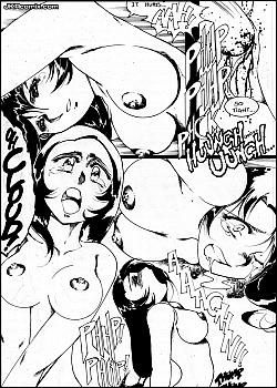 final-fuckasy006 free hentai comics