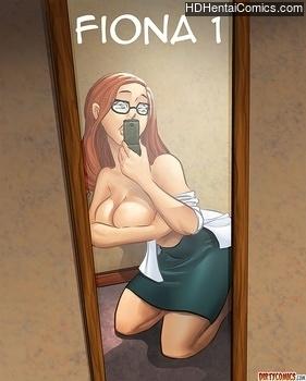 Porn Comics - Fiona 1 Hentai Manga