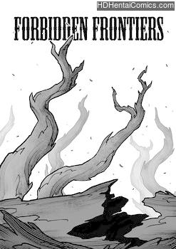 Porn Comics - Forbidden Frontiers 6 XXX Comics
