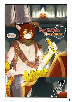 forbidden-treasure002 free hentai comics