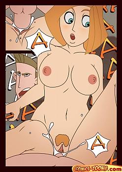 Porn Comics - Free Time Porn Comics